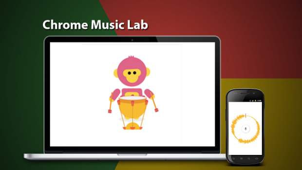 google music lab 1