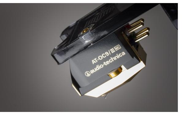 Audio Technica AT-OC9 III
