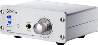 Pré-amplificador phono ADL GT40